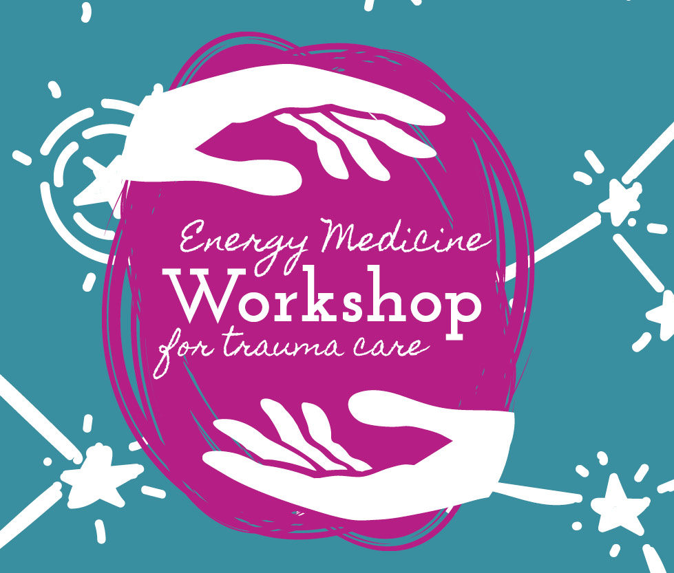 eden energy medicine to heal from sexual trauma